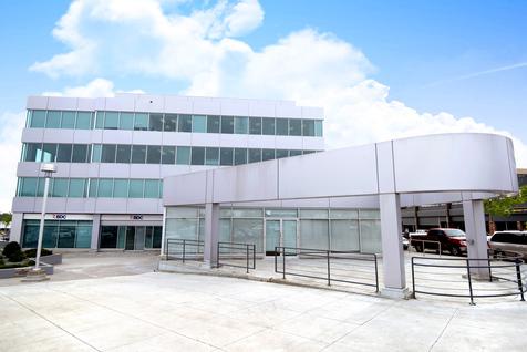 Concept Dental Centre Building 1