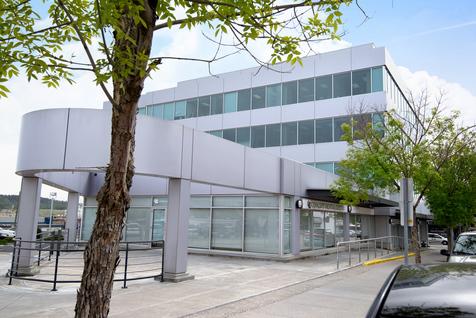 Concept Dental Centre Building 2