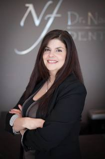 Dr. Nadia Filice