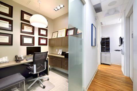 Salvaggio Dentistry dentist office