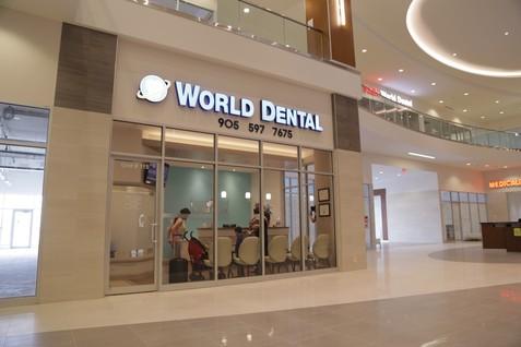 World Dental